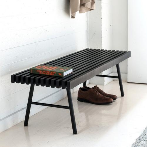 Product Image - Transit Bench Natural Ash
