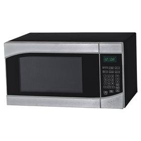 0.9 cu. ft. Microwave Oven