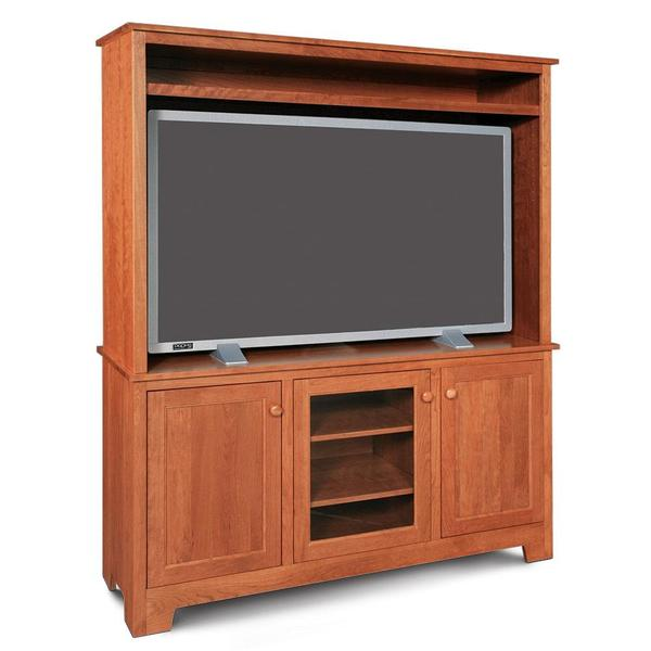 See Details - Shaker 2-Piece Widescreen Center