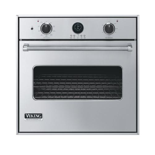 """Stainless Steel 30"""" Single Electric Premiere Oven - VESO (30"""" Single Electric Premiere Oven)"""