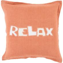 """View Product - Relax RX-003 18""""H x 18""""W"""