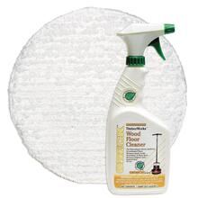 View Product - Orbiter Hardwood Floor Value Kit