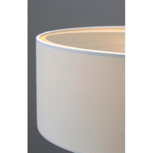 Bongo 2-Light Pendant / Semi-Flush Mount