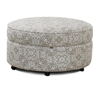 England Furniture3550-81 Midtown Storage Ottoman