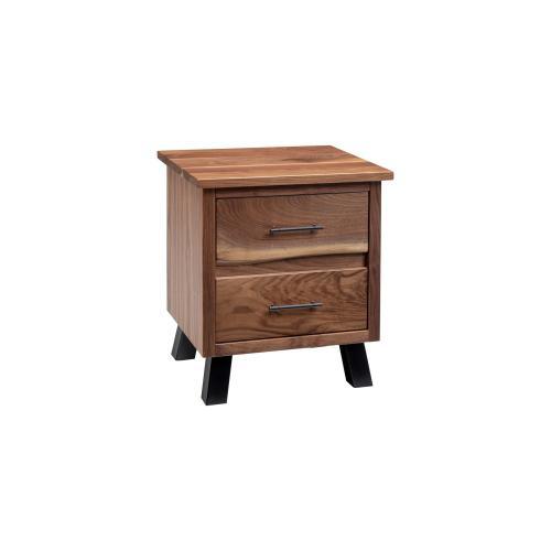 Green Gables Furniture - Richardson 2 Drawer Nightstand