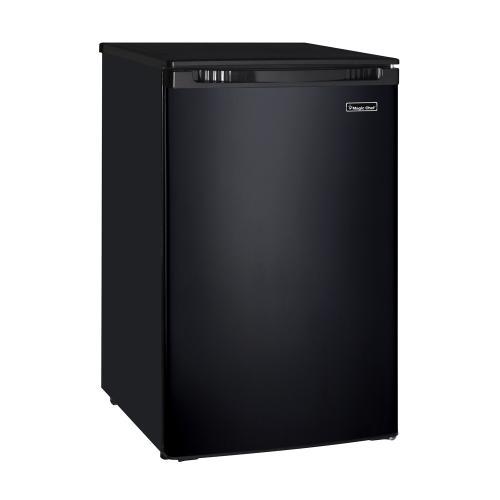 4.4 cu. ft. All-Refrigerator
