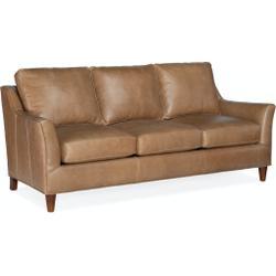 Bradington Young Marleigh Stationary Small Sofa 8-Way Tie 772-86