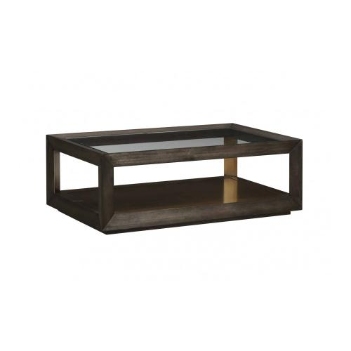 WoodWright Balch Cocktail Table