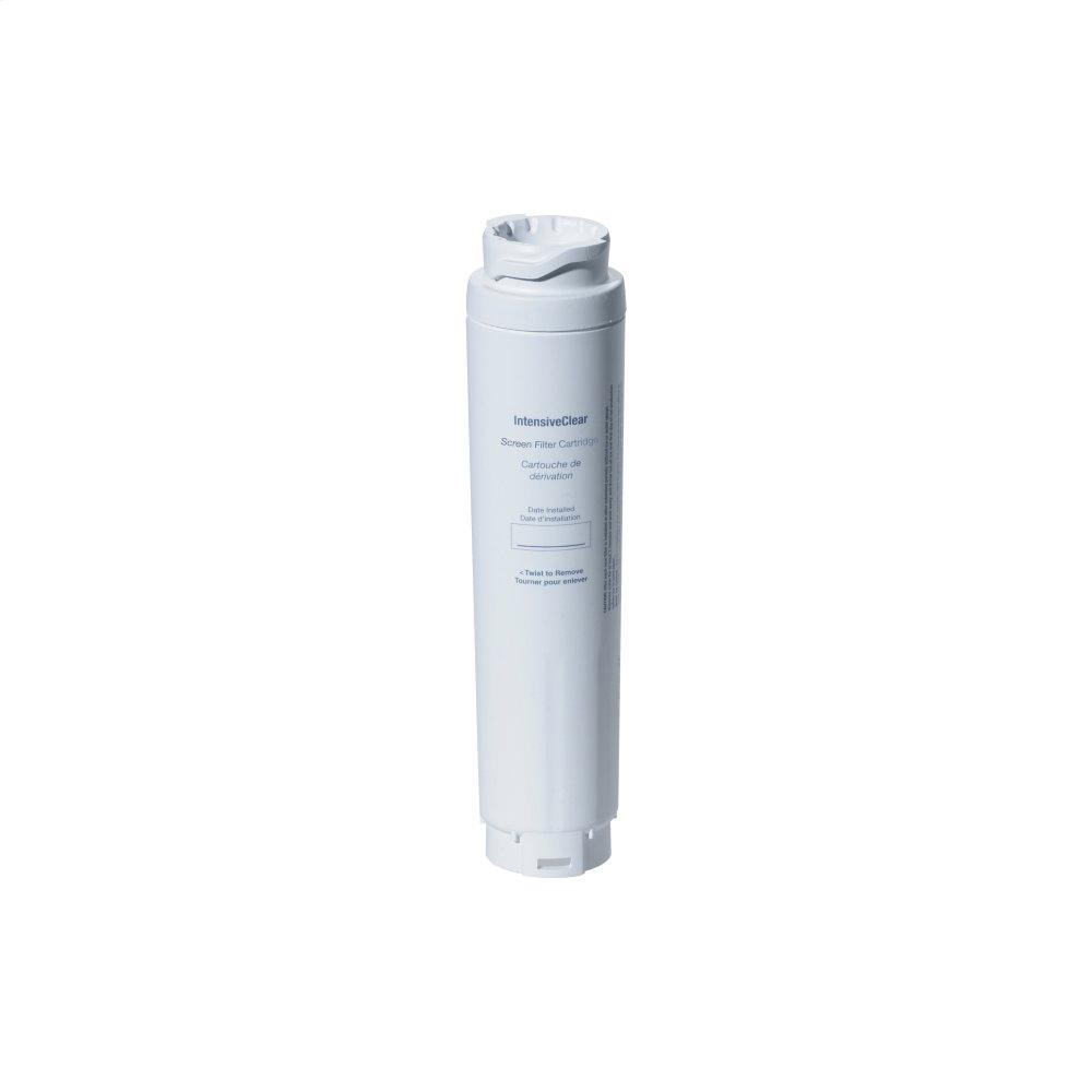 MieleKb 1000 - Strainer Filter Bypass Water Filter For Mastercool F 1xxx/f 2xx1/kf 1xxx/kf 2xx1