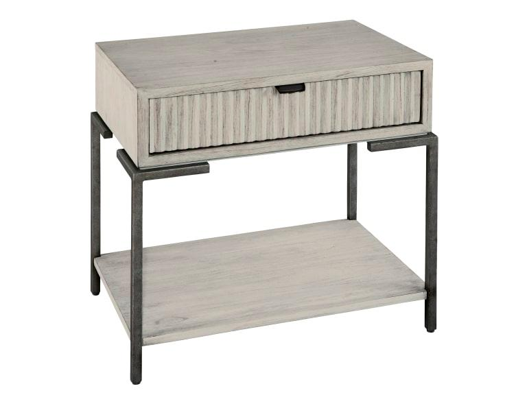 Sierra Heights Single Night Stand