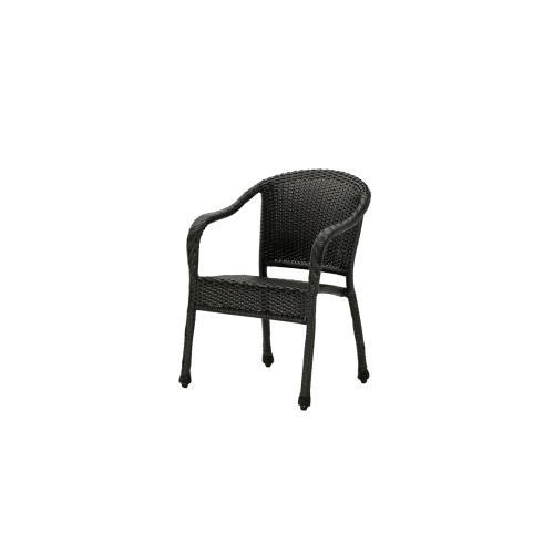 Ratana - Sun Valley Stacking Arm Chair