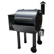 Traeger Homestead 520 Pellet Grill - QVC