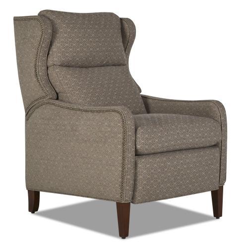 Loft Ii High Leg Reclining Chair CP724-10/HLRC