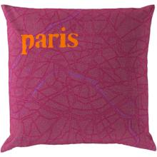 """View Product - City Maps SY-017 18""""H x 18""""W"""