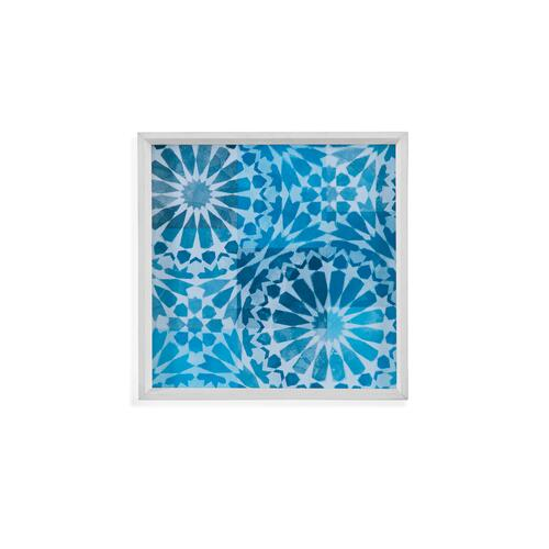 Bassett Mirror Company - Blue My Mind II