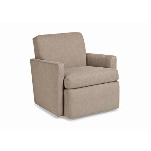 Battery Swivel Chair