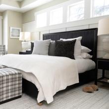 Caleb King Bed