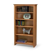 Alder Bookcase 30 X 60