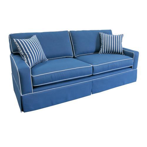 Capris Furniture - 147 Sofa