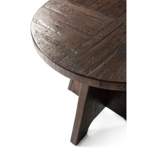 Mill Hill Side Table