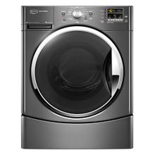 See Details - Performance Series High-Efficiency front load washer