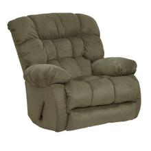View Product - Chaise Rocker Recliner - Graphite