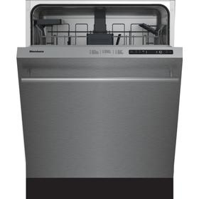 Standard height dishwasher 5 cycle top control stainless 48 dBA