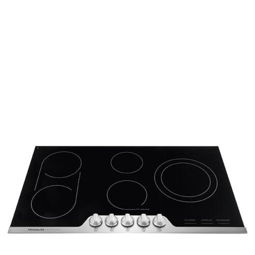 CLOSEOUT Frigidaire Professional 36'' Electric Cooktop