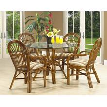 View Product - Amarillo Round Dining Table