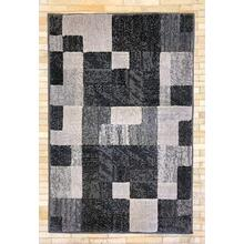 See Details - Lifestyle 485 Area Rug by Rug Factory Plus - 2' x 3' / Gray