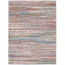 Wayward Multi Rectangle 5ft X 8ft
