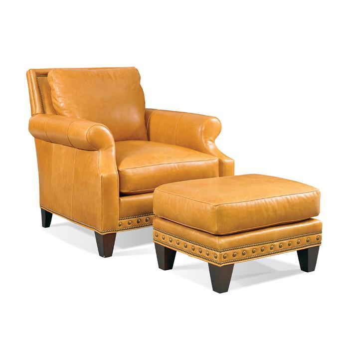Whittemore Sherrill - 2361-01 Lounge Chair Classics
