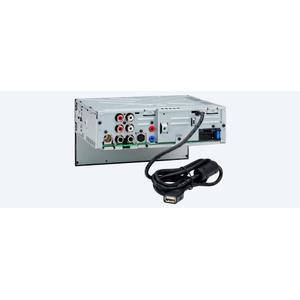 High-Power Bluetooth® Media Receiver