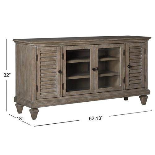 Magnussen Home - Small Console