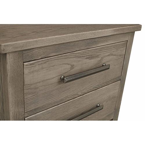 Bassett Furniture - Abingdon Oak Nightstand