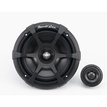 "Product Image - SX 6.5"" 250W Component Speaker Set"