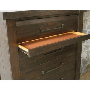 Timber Chest, Brown