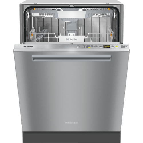 Miele - G 5266 SCVi SFP - Fully integrated dishwashers for optimum drying results thanks to AutoOpen drying.