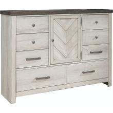 See Details - Riverwood Bureau Dresser