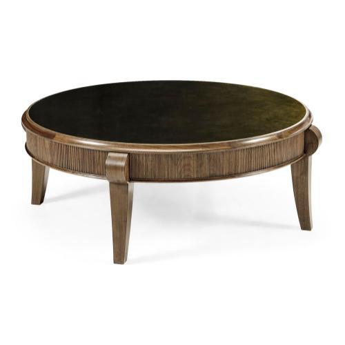 Berkley Round Cocktail Table