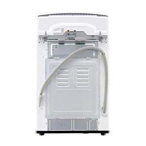 5.0 cu.ft. MEGA Capacity TurboWash Washer with Steam