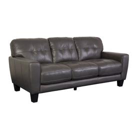 Penner Leather Sofa, Loveseat & Chair, L3078