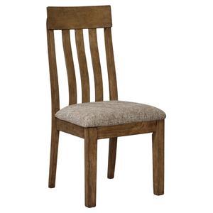 Ashley FurnitureBENCHCRAFTFlaybern Dining Chair