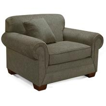 See Details - 1434R Monroe Chair and a Half