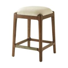 See Details - The Talbot Counter Stool