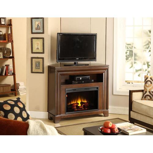 LN600FP London Fireplace