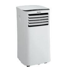 Danby 9,000 BTU (5,300 SACC) 3-in-1 Portable Air Conditioner