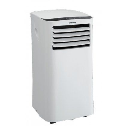 See Details - Danby 9,000 BTU (5,300 SACC) 3-in-1 Portable Air Conditioner