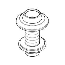 See Details - Universal (grohe) Hose Guide