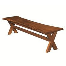 See Details - Xander Bench